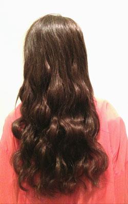 Haarverlängerung - Ayana hair & more Binningen