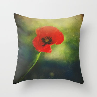 Throw Pillow Cover made from 100% spun polyester poplin fabric, a stylish statement that will liven up any room. Individually cut and sewn by hand
