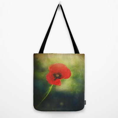 Our quality crafted Tote Bags are hand sewn in America using durable, yet lightweight, poly poplin fabric. All seams and stress points are double stitched for durability. They are washable, feature original artwork on both sides