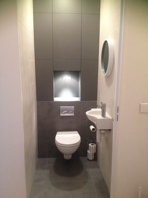 Menuiserie sur mesure r alis e en atelier et ajust e sur place d coetmati res paris for Amenagement toilette