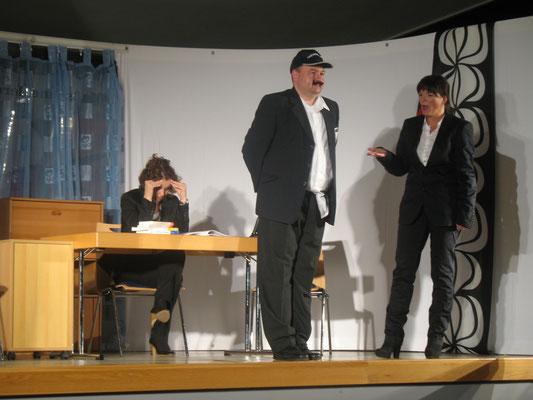 Das Hinter Hof Theater aus 35410 Hungen - jetzt zur Vorstellung kommen oder auch mitmachen?!