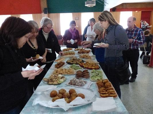 Petites gâteries santés... lesquelles choisir ?