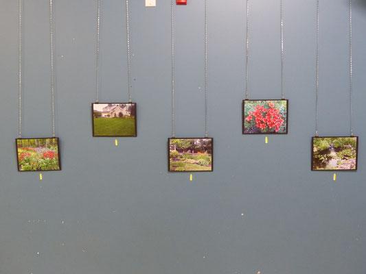 Photos du concours: Jardins privés 2018.