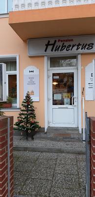 Weihnachten bei uns in Berlin