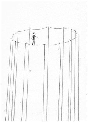 Die Einsamkeit zirkulärer Akrobatik