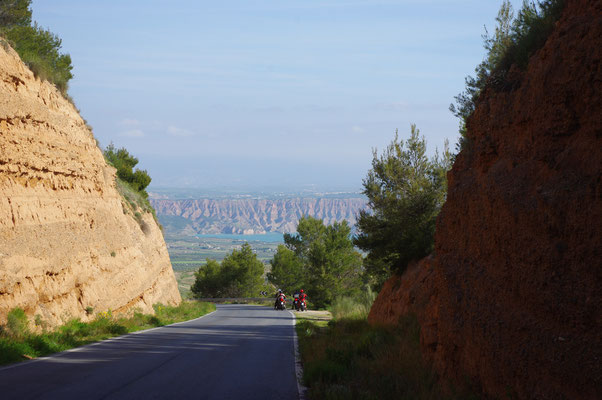 Andalusien Road and Race