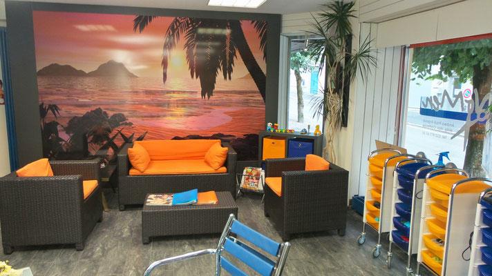 Warte Lounge