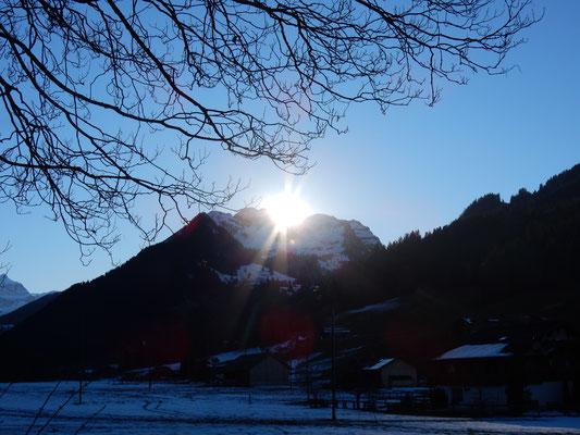 Matten bei Gstaad