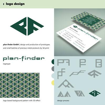 plan-finder| corporate design