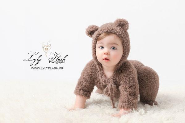 meilleur photographe original a monaco bébé