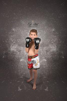 marseille enfant boxeur photographe studio photo