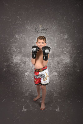 marseille enfant boxeur photographe studio photo