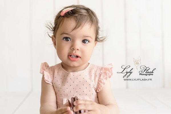 photographe bébé aix en provence