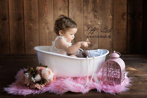 photographe bébé marseille
