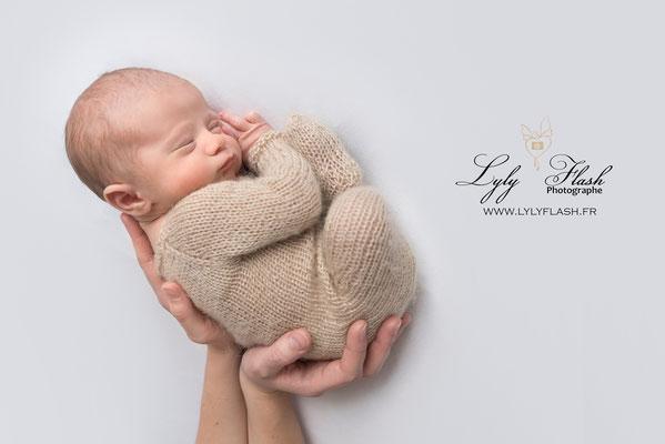 photographe nouveau-né hyères