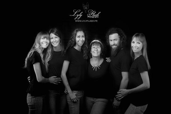 photographie en famille pres de Brignoles dans le sud de la France apr lyly flash photographie studio