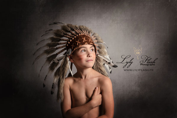 portrait enfant photographe var