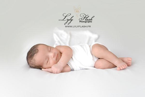 photographe nice bébé
