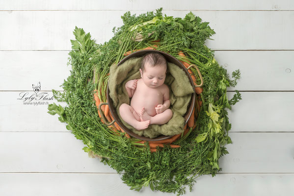 photographe naissance  Saint Raphael