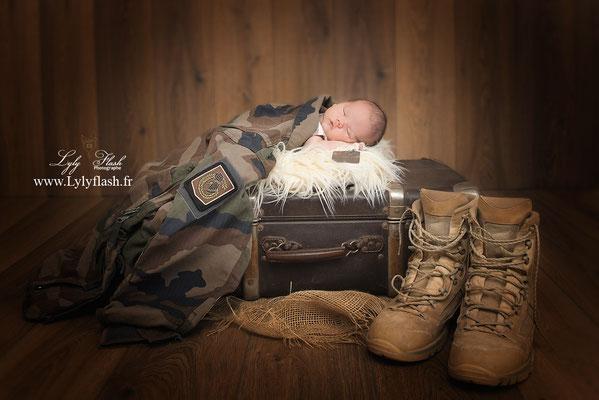 photographe var nouveau-né
