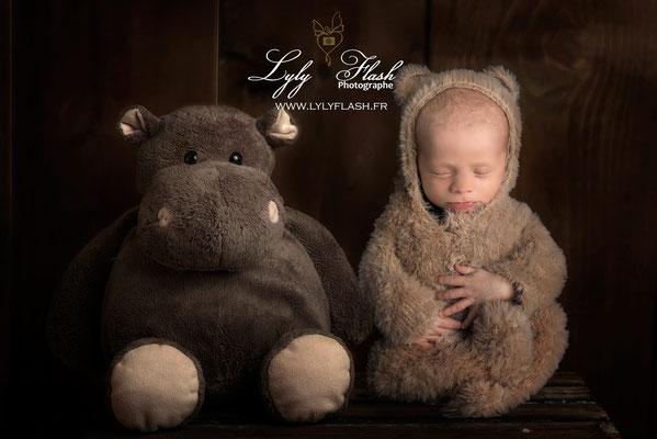 photographe naissance  Fréjus