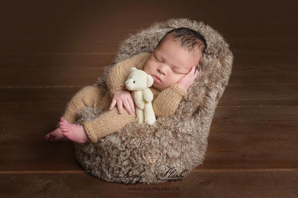 photographe naissance bébé nouveau-né Toulon bandol Ollioules Garéoultes Rocbaron