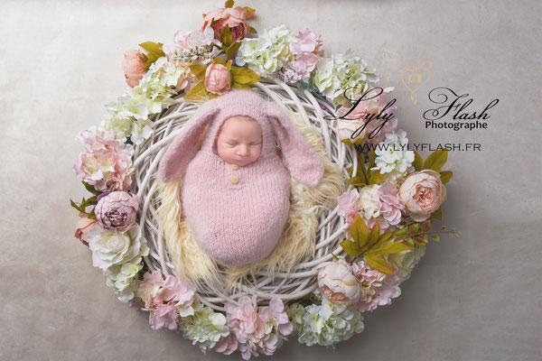 photographe naissance  Draguignan