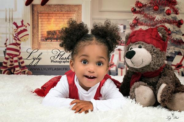 photographe bébé black métisse a toulon