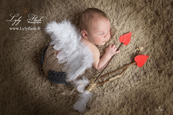 photographe bébé Cuers