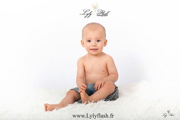 photographe bébé Brignoles Var 83