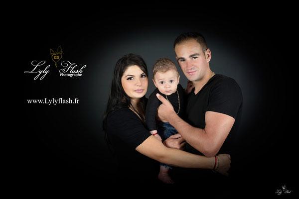 photographe pour famille