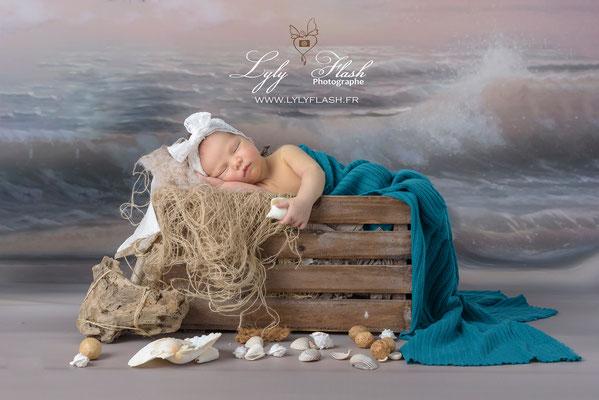 studio photo bébé modele photograpeh professionnel d'art artistique et créatif