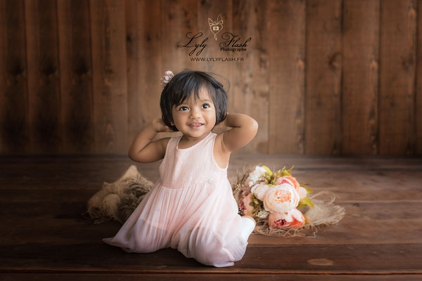 photographe bébé montpellier