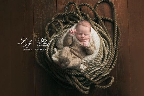 photographe naissance mer bateau marin