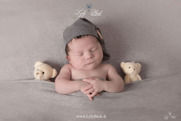 studio photo professionnel bébé var
