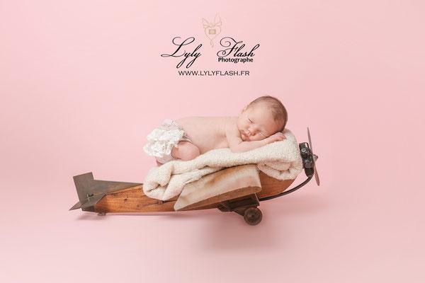 photographe pour photo naissance toulon