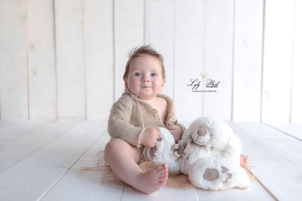 photographe bébé toulon