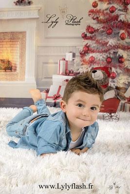 Noël photographe