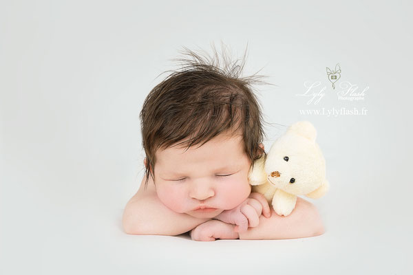 photographe bébé Marseille 13 photo studio Marseille