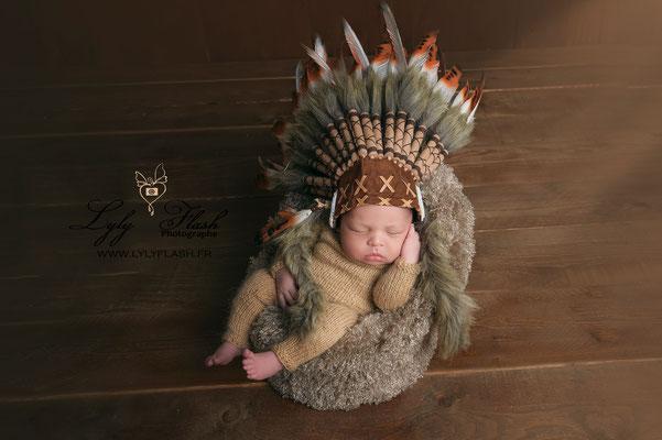 photographe bébé draguignan