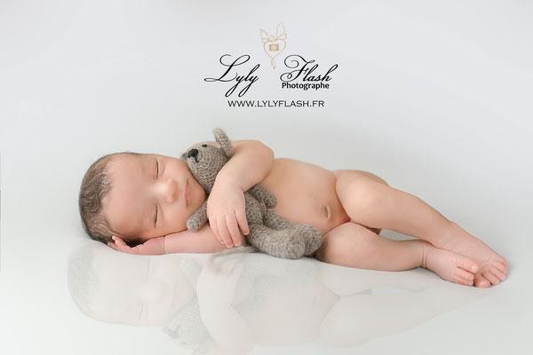 photo bébé Brignoles