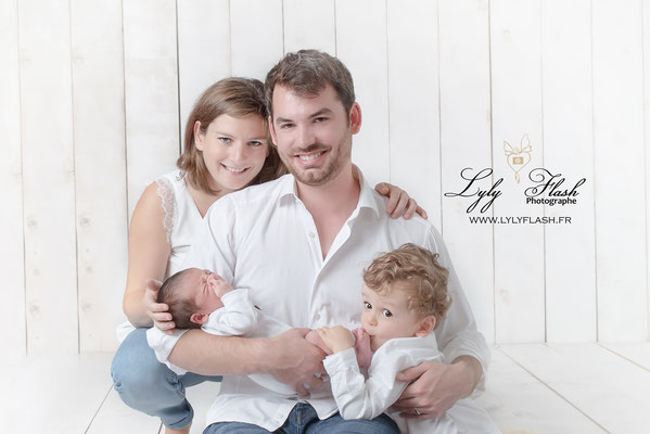 photo de famille photographe lyly flash photographe en france sur brignoles