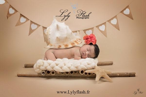 photographe bébé carces
