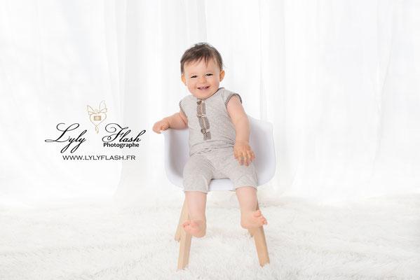 photographie bébé près d aix en provence