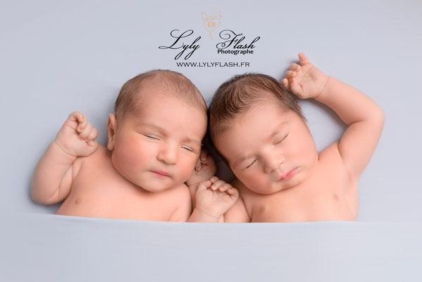 photographe naissance La crau