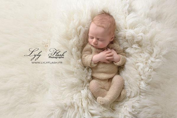 photographe naissance Brue Auriac