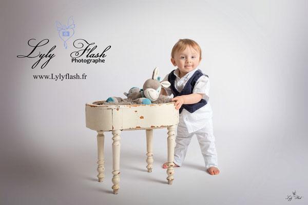 Photographe photo de bébé marseille