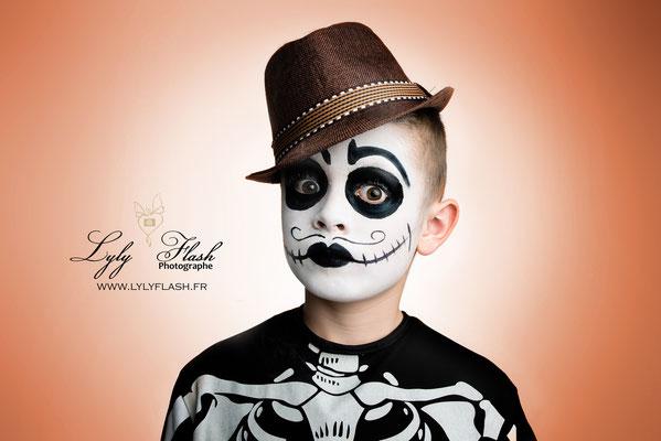 photo Halloween photographe du var