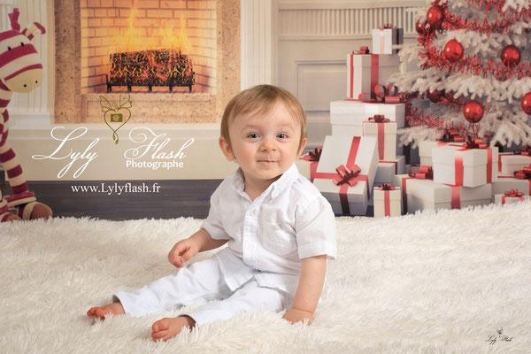 photographe pour bébé