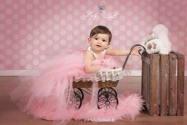 photographe bébé six fours lesplages